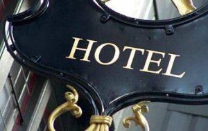 Classement Hôtel