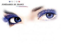 Logo Funéraire de France