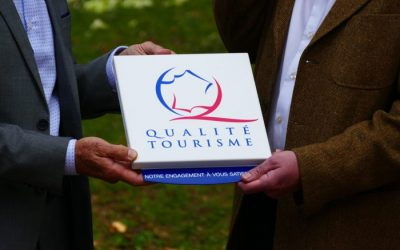 La marque Qualité Tourisme, une reconnaissance