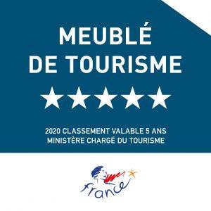 Demande de classement Meublé de tourisme