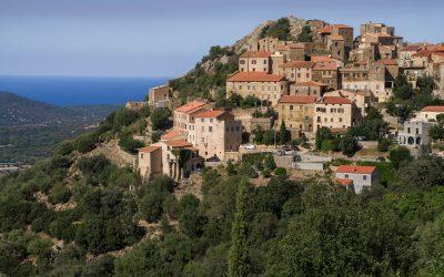 Classement de meublé en Corse, quelles différences ?